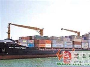 斯里兰卡船运澳门拉斯维加斯赌场开辟缅甸-斯里兰卡-印度直航海运线路