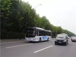 不用司机的汽车坐着啥感觉 ?看完这些你就知道