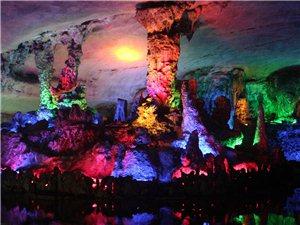 桂林旅游信息之七星(岩)景区