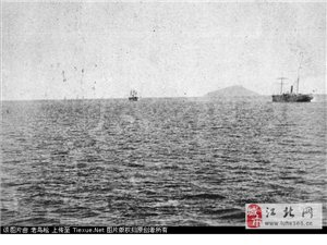 徐承祖与日本间谍