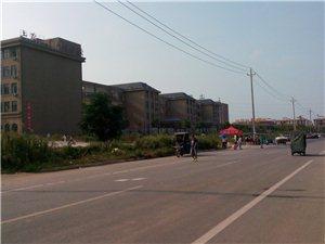蔡都国际学区房――县直幼儿园、三小、一中分校近在咫尺