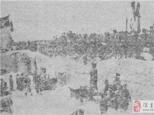 午城战役:一场运筹帷幄的山地游击战
