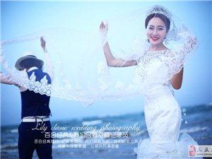 三亚婚纱摄影为准新娘打造九款完美发型