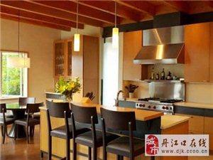 厨房招财风水八法 餐厅摆放镜子可让财富加倍
