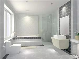 卫浴装修有哪些细节?如何打造一个合适的卫生间?