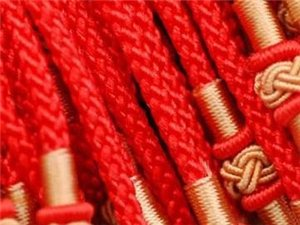 超级实用:翡翠穿绳配绳攻略!
