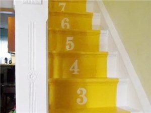 意想不到的创意 25款个性家居楼梯设计