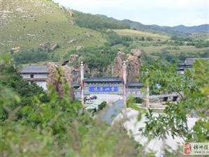 葫芦岛灵山寺