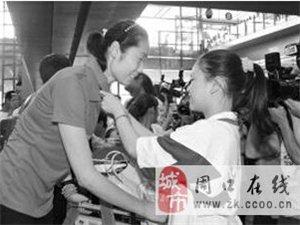 周口郸城朱婷为国争光 好消息刷爆家乡人朋友圈
