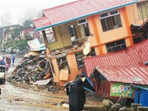 缅甸钦邦洪涝灾害死亡人数再增7人 全国因灾死亡人数已达129人