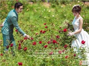 三亚婚纱摄影之一场爱的旅行