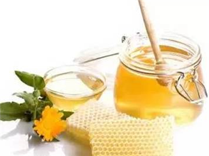 喝蜂蜜最好的时间都在这啦!