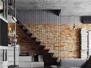 这样不装饰的砖墙才是真的帅!
