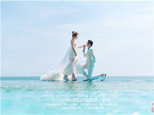 三亚婚纱摄影几月份拍婚纱照最好
