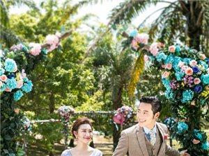 三亚婚纱摄影准新娘拍婚纱照更上镜的方法