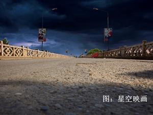 安新县城老大桥即将进行修缮