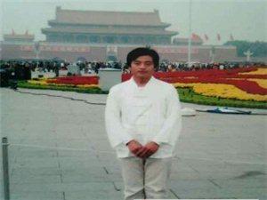 【帅男秀场】张崇磊 32岁 水瓶座 自由工作