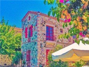 【童话小岛】世界上最美丽的城镇――意大利彩色岛