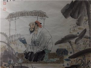中国美术家协会理事,青海省美术家协会常务副主席王筱丽作品欣赏