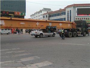 老城严重堵车,交通秩序紊乱!