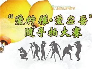 """柠檬果节之""""爱柠檬・爱安岳""""随手拍大赛"""