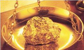 缅甸立法批准黄金进出口