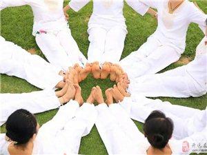 梵雪瑜伽中秋国庆优惠活动等着你来