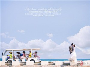 三亚旅游婚纱摄影如何选择婚纱照相框