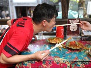 筷子兄弟被筷子难住 日日顺《极速2》周五决赛