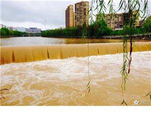 寻乌县:9.20暴雨袭击