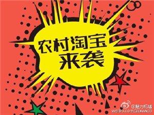 """澳门威尼斯人网址县""""农村淘宝""""正式启动"""