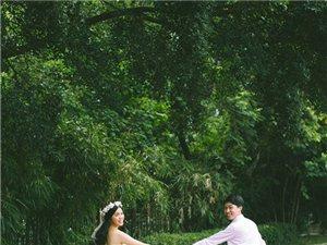 三亚时尚婚纱摄影-校园婚纱照拍摄攻略