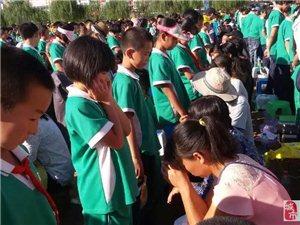 四小上周五举办大型讲座,有去过的家长来谈谈感受吧,据说四千人参加