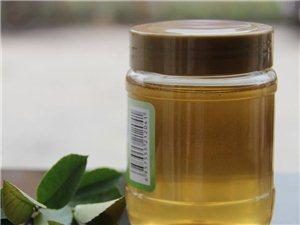 深山农家自产蜂蜜
