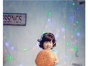 金摇篮红黄蓝儿童摄影――每天美图更新