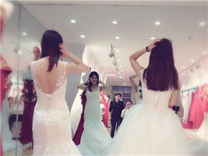临泉有家婚纱店不拍照这是为啥?