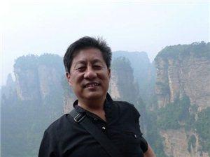 欢迎国博画院左院长携恩师李山楼艺术联谊陇上行在甘谷县西关艺�阁艺术交流