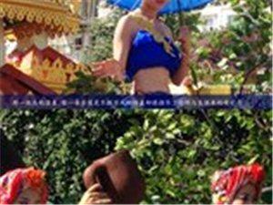 世界那么大,国庆哪儿也不去,只在澳门拉斯维加斯网址体验2015中缅胞波狂欢节