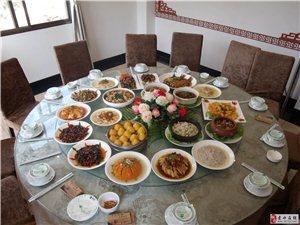 一桌菜都是豆腐做的,豆腐宴您吃过了吗?