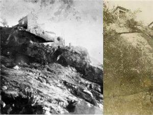 莱阳老照片-消失的望石庙