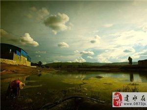 摄影师眼中的建水,穿越千百年尘埃而来的古城金临安。