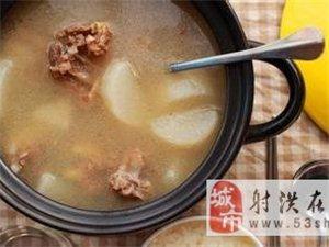 中医院不外传的93种养生汤,够喝一年了!