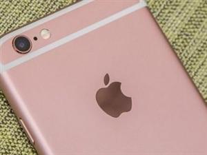 iPhone 6s的相机不再是移动拍照之王
