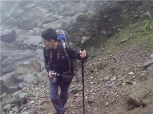登九峰山�