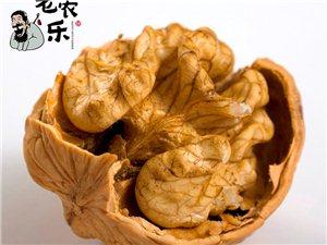 秦�X山薄皮核桃�天然�o公害