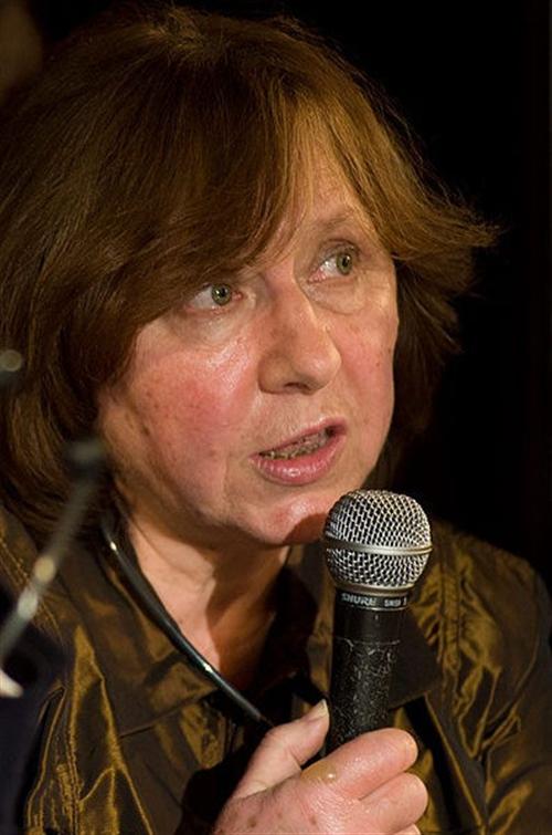 白俄罗斯作家获得2015年诺贝尔文学奖着重描写灾难