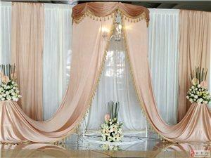喜洋洋文化传媒六一居高端婚礼私人订制