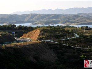 丹江山水美如画