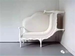 超酷设计,另类沙发