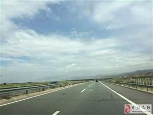 新疆自驾游四